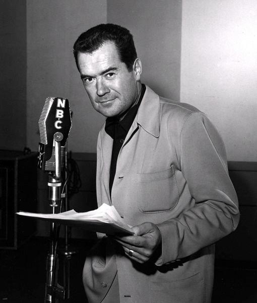 Frank Lovejoy RadioSpiritscom Night Beat