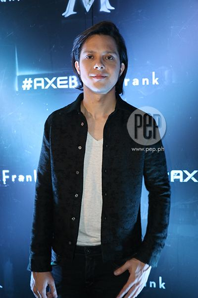 Frank Magalona Frank Magalona Maxene Magalona Megan Young dress down in