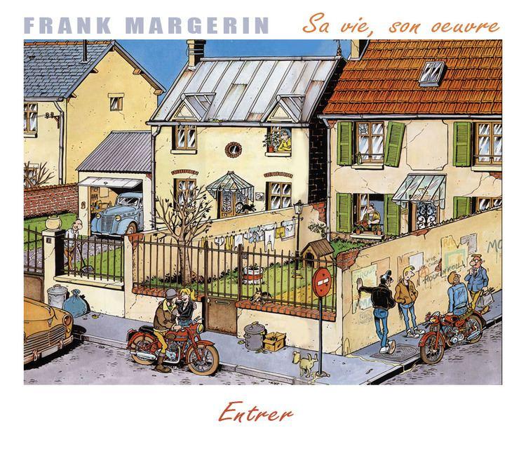 Frank Margerin accueil1jpg