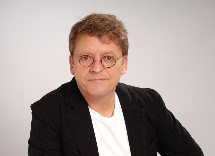 Frank-Markus Barwasser FrankMarkus Barwasser CinemaxX Mehr als Kino