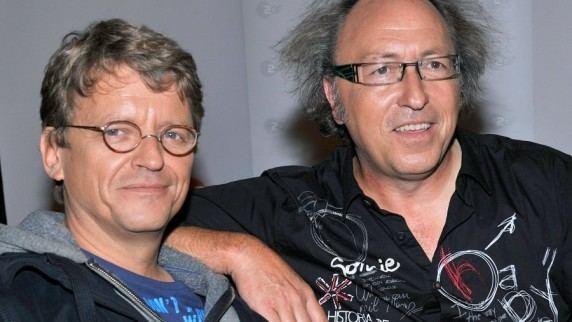 Frank-Markus Barwasser ExklusivInterview Darum verlassen Erwin Pelzig und Urban