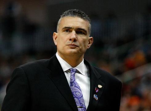 Frank Martin (basketball) South Carolina hires Frank Martin USATODAYcom