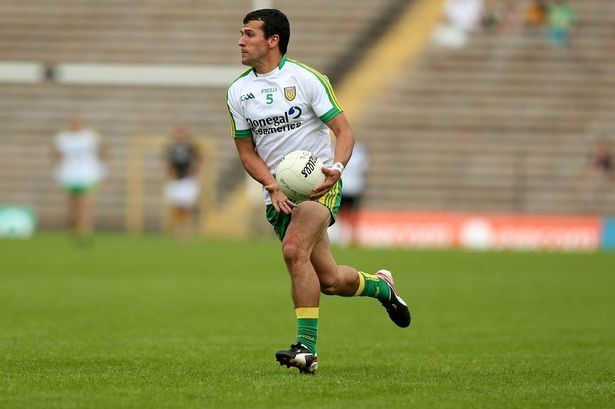 Frank McGlynn Frank McGlynn admits Donegal39s 39overall pace39 was better