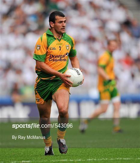 Frank McGlynn Sportsfile Donegal v Kildare GAA Football AllIreland