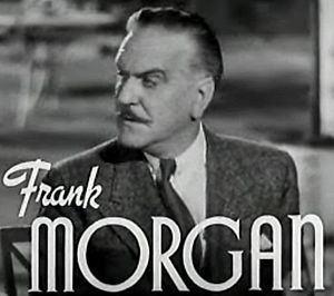 Frank Morgan Frank Morgan Simple English Wikipedia the free encyclopedia