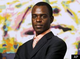 Frank Mugisha An Interview with Frank Mugisha LGBT Freedom Fighter in