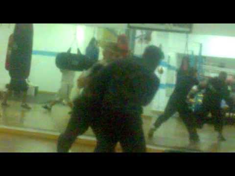 Frank Oppong frank oppong boxer YouTube