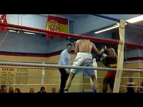 Frank Oppong luis crespo vs frank oppong 2mp4 YouTube