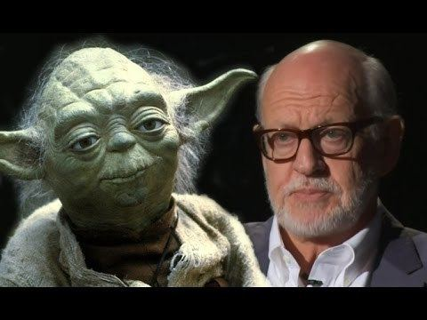 Frank Oz Frank Oz George Lucas rejected his voice for Yoda YouTube