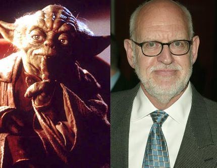 Frank Oz Frank Oz Film Director Actor Puppeteer Possibilitarian Male