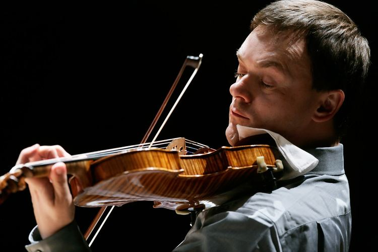 Frank Peter Zimmermann CONCERT REVIEW A confident premiere for Lindberg The