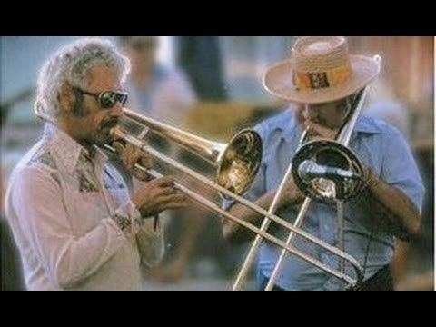 Frank Rosolino Carl Fontana Frank Rosolino Masters of the Trombone YouTube