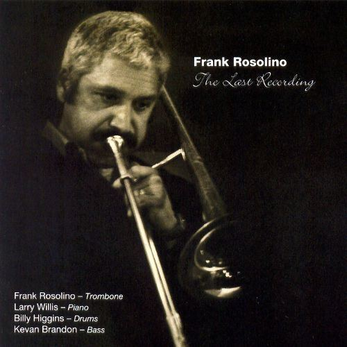 Frank Rosolino Frank Rosolino Biography Albums Streaming Links AllMusic