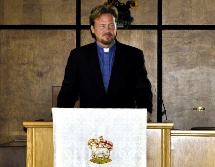 Frank Schaefer Pastor Frank Schaefer Found Guilty in Church Trial for