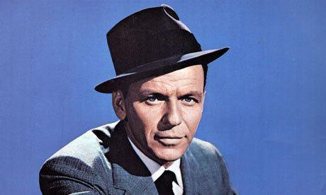 Frank Sinatra Frank Sinatra with images Haon1027 Storify