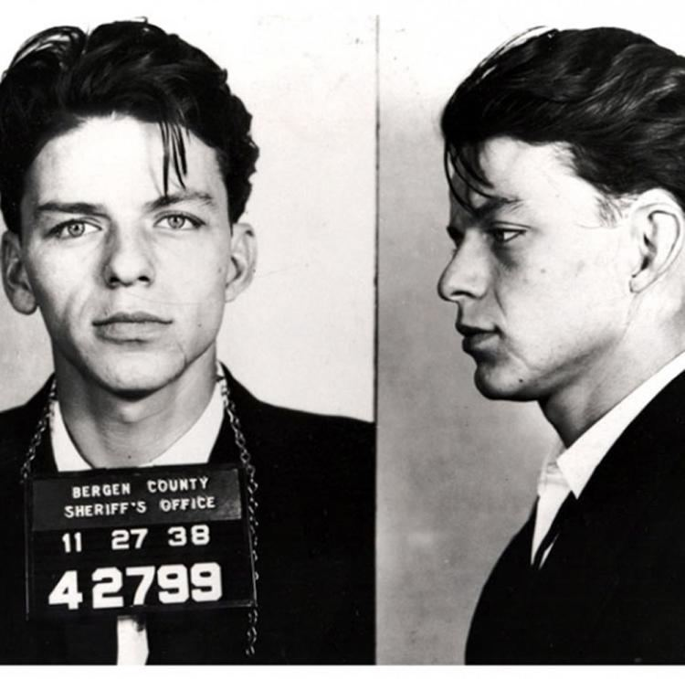 Frank Sinatra THATS LIFE A look at Frank Sinatras most famous shenanigans