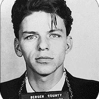 Frank Sinatra 44 best Francis Albert Sinatra images on Pinterest Blue