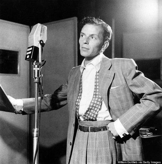 Frank Sinatra FRANCIS ALBERT SINATRA Coronado Clarion