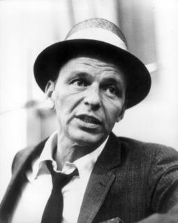 Frank Sinatra Francis Albert Sinatra Conservapedia