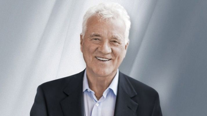 Frank Stronach - Alchetron, The Free Social Encyclopedia