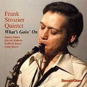 Frank Strozier jazztimescomimagescontentalbums00034570fran