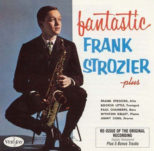 Frank Strozier Frank Strozier Biography Albums Streaming Links AllMusic