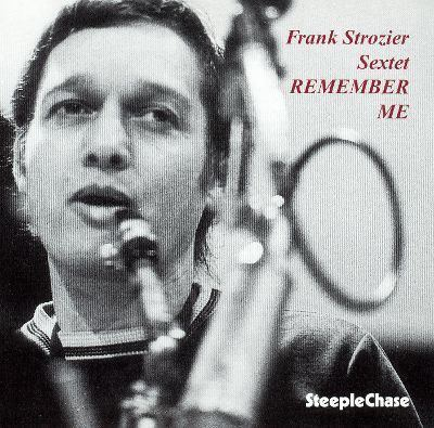Frank Strozier Frank Strozier Biography Albums amp Streaming Radio