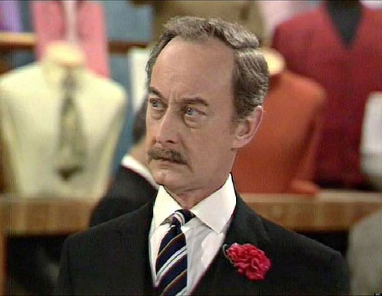 Frank Thornton Frank Thornton Star Of 39Last Of The Summer Wine39 39Are