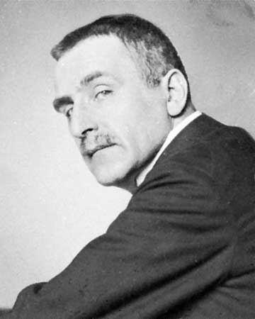 Frank Wedekind Frank Wedekind German actor and dramatist Britannicacom