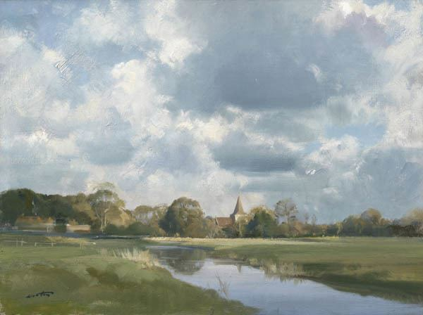 Frank Wootton (artist) We Buy and Sell Frank Anthony Albert Wootton Paintings