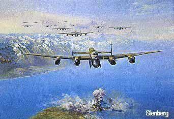 Frank Wootton (artist) Sierra Aviation Art Artists Wootton Frank