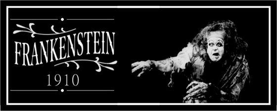 Frankenstein (1910 film) Frankenstein 1910 film Alchetron the free social encyclopedia
