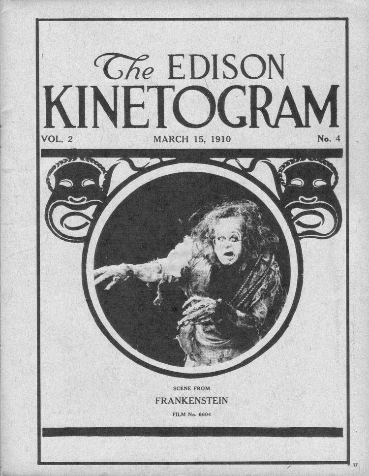 Frankenstein (1910 film) httpsuploadwikimediaorgwikipediacommonsthu