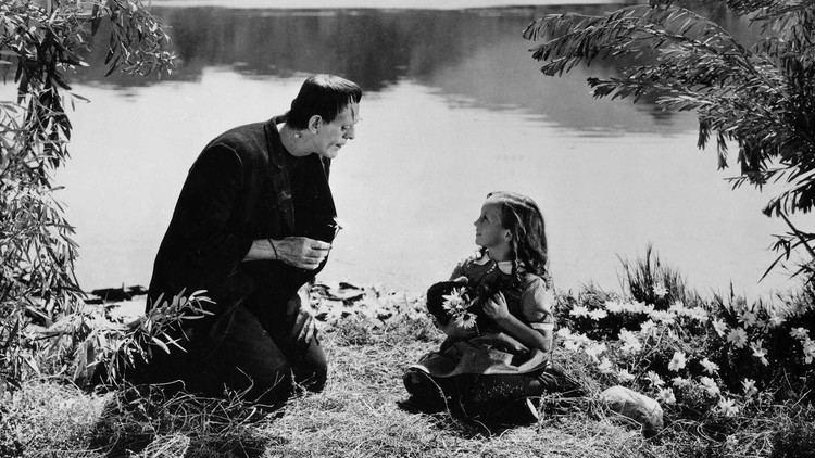 Frankenstein (1931 film) Frankenstein 1931 Film Society of Lincoln Center