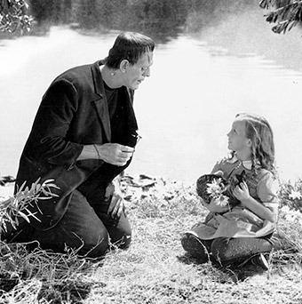 Frankenstein (1931 film) Frankenstein 1931 Film TV Tropes