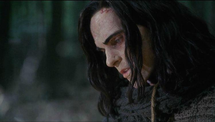 Frankenstein (miniseries) Frankenstein TV miniseries 2004 HORRORPEDIA