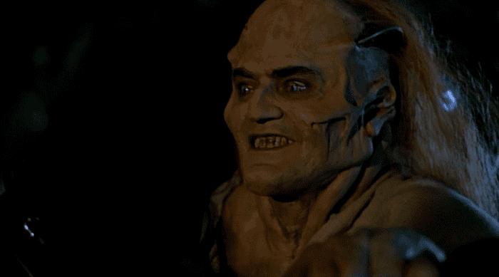 Frankenstein Unbound Frankenstein Unbound Forgotten Films