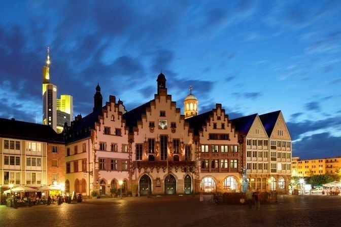 Frankfurt Festival of Frankfurt