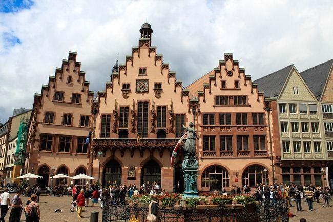 Frankfurt Culture of Frankfurt