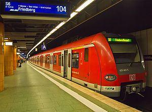Frankfurt (Main) Hauptbahnhof underground httpsuploadwikimediaorgwikipediacommonsthu