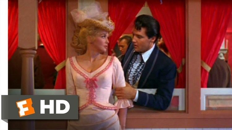 Frankie and Johnny (1966 film) Frankie and Johnny 1112 Movie CLIP Please Dont Stop Loving Me
