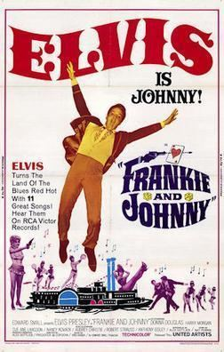 Frankie and Johnny (1966 film) Frankie and Johnny 1966 film Wikipedia