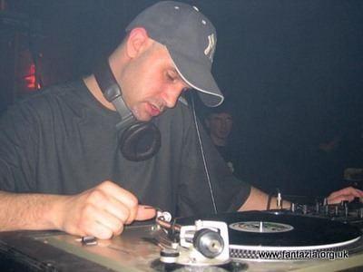 Frankie Bones DJ Frankie Bones Hardcore Old Skool Rave