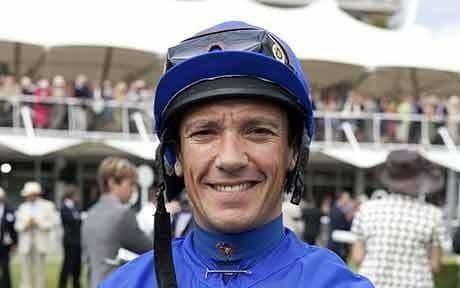 Frankie Dettori Frankie Dettori 39I was a very rich man before I had