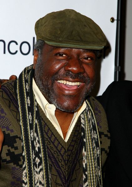 Frankie Faison Frankie Faison Pictures ImageNation at Lincoln Center