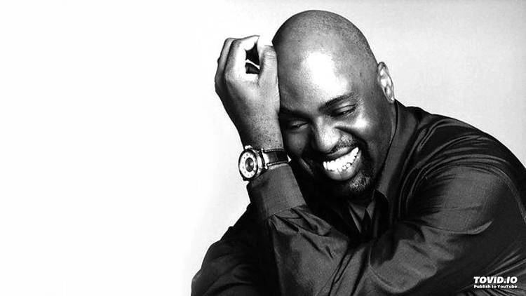 Frankie Knuckles Frankie Knuckles39s vinyl collection to go on display in