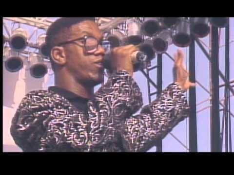 Frankie Paul Frankie Paul Reggae Sunsplash Jamaica1991 YouTube