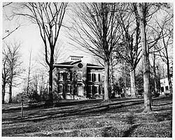 Franklin B. Hough House httpsuploadwikimediaorgwikipediacommonsthu