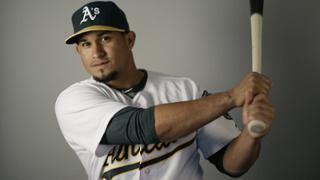 Franklin Barreto Franklin Barreto Stats Fantasy amp News MLBcom