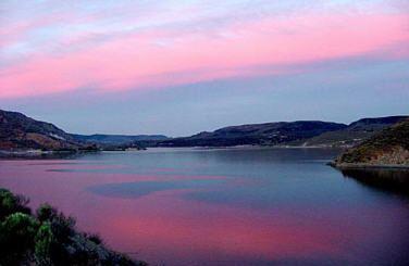 Franklin D. Roosevelt Lake findfishcomimagesRooseveltLakejpg